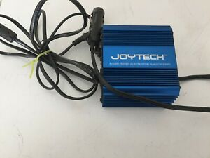 joytech in -car adapter for playstation 2