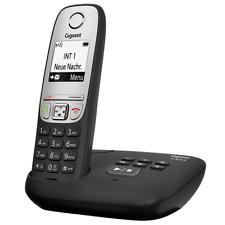 Gigaset A415A schwarz Schnurlostelefon mit Anrufbeantworter (2.Wahl)
