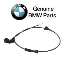 BMW E38 740i 750iL Hood Release Cable Left Genuine Brand New 51-23-8-150-080