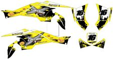 Can Am  Graphic Kit  DS-450  ATV Quad Graphic Kit (CHEAPER ON OUR WEBSITE
