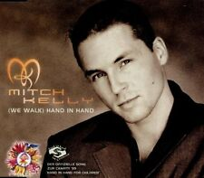 Mitch Kelly (We walk) hand in hand [Maxi-CD]