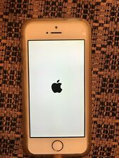 Apple Iphone 5s For ATT - 16 GB Works Great!