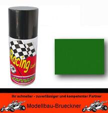 Racing Lack Lexanspray Lexanfarbe DUNKELGRÜN Jamara 238307 FG Carson Tamiya LOSI