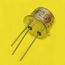 BF259 transistor silicium NPN 300V 0,1A 0,8W TO-5