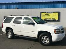 Pre-Owned 2007 Chevrolet Tahoe