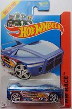 2014 Hot Wheels HW RACE Treasure Hunts Night Burner 147/250