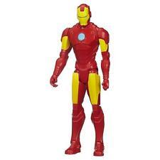"MARVEL AVENGERS TITAN HERO serie 12"" MARVEL ""IRON MAN 31cm Figura età 4+"