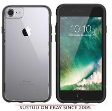 Fundas y carcasas transparentes Griffin color principal negro para teléfonos móviles y PDAs