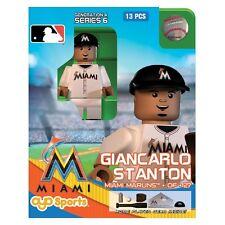 MLB Miami Marlins Giancarlo Stanton OYO Generation 4 Minifig NEW Toys Baseball