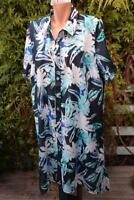 ~TAKING SHAPE TS14+ Virtuelle OASIS TUNIC DRESS~ Size 20 Cotton. NEW. rrp$99.95