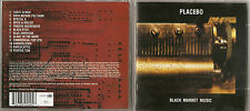 Placebo - Black Market Music (Audio CD). Like New.
