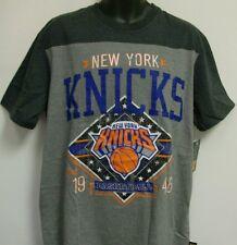 New York Knicks G-III Short Sleeve Big Man NBA T- Shirt  Size XXL Free Shipping