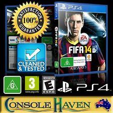 (PS4 Game) FIFA 14 / 2014 / 2K14 (G) (Sports: Football / Soccer) Guaranteed