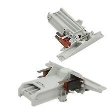 WPW10275768 WHIRLPOOL Dishwasher Door Latch 99003347