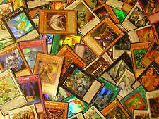 200 Yugioh Cards! (40 rares!) NO DUPLICATES