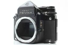 [MINT] Pentax 67 Late Model 6x7 TTL Mirror UP Film Camera Body From JAPAN 111
