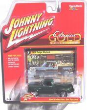 JOHNNY LIGHTNING 2016 CLASSIC GOLD 1978 DODGE WARLOCK POWER WAGON #7 B Green