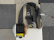 2005-2010 SCION TC FRONT PASSENGER SIDE (RIGHT)  SEAT BELT RETRACTOR (CHARCOAL)