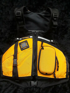 Stohlquist TowMotion Adult Men's PFD