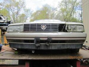 1987 Cadillac Allante Windshield Wiper Motor W/2 Wire Armature