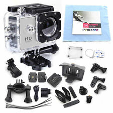 SJ4000 Waterproof DVR Sports DV 1080P HD Video Action Camera Camcorder Car Cam