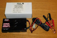 CB146 ARLEC POWER fast charger CHARGEUR RAPIDE schnell ladegerät DELTA PEAK 5A