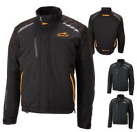 Arctic Cat Snwomobile Jacket Arctic Pride Orange