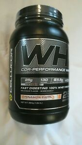 Cellucor Whey Cor-Performance Whey Protein Cinnamon Swirl 1.94 lbs 26 Serving #6