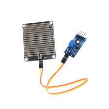 2Set Raindrops Detection sensor modue rain module weather module Humidity Nice U