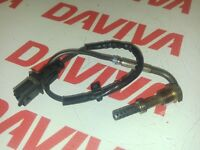 OPEL VAUXHALL ASTRA J 2009-2015 1.7 CDTI 81kw A17DTE EXHAUST TEMPERATURE SENSOR