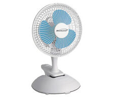 Brentwood 6 inch 2-Speed Convertible Clip / Desk mini Fan by Kool Zone