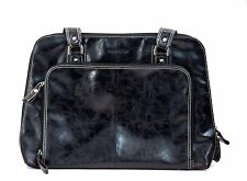 Samsonite Black Ladies Laptop Tote Shoulder Bag Business Brief