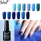 Belen Nail Gel Polish UV LED Magic Blue Range Base Top Coat Manicure Pedicure