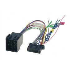 Connettore adattatore cavo ISO KENWOOD autoradio 22 pin