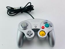 Nintendo Gamecube DOL003 Joystick Controller - AUTHENTIC GENUINE TESTED GREY