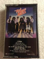 The Jets - Magic - Cassette Tape - 1987 MCA Records      #0/4