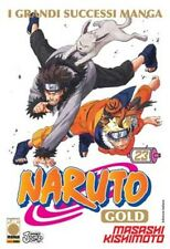 PM3612 - Planet Manga - Naruto Gold 23 - Nuovo !!!