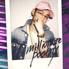 The Quiett - [Millionaire Poetry] 8th Album Dok2,Beenzino Korean Hip-Hop K-POP