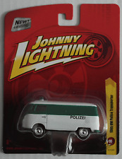 "Johnny Lightning – VW T1 Transporter ""POLIZEI"" Neu/OVP"