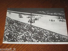 (195)=G.P. F.1 NURBURGRING 1934 LA PARTENZA MERCEDES=RITAGLIO=CLIPPING=FOTO=
