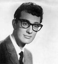 BUDDY HOLLY 8X10 GLOSSY PHOTO PICTURE IMAGE #2
