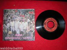 ABBA - Super Trouper, Vinyl Single 1980, German Press., 2002012