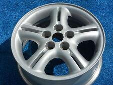 """Chrysler Sebring 2 Door Coupe 03 04 05 16"""" Factory Alloy Wheel  Silver"""