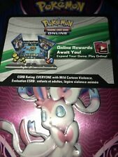 Ptcgo *Fairy Power* Sylveon-Gx Evol Celeb Tin Deck Code Card Pic Pokemon Online