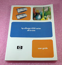 Computer tablet networking manuals resources for hp ebay user guide for hp officejet 4200 series all in one q5600 90113 fandeluxe Images