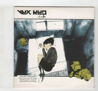(IK747) Vex Red, Itch - 2001 CD
