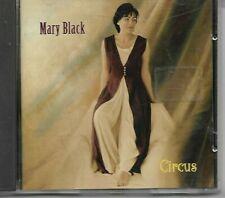 MARY BLACK - Circus CD Album