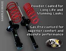 V7721 SPAX VSX LOWERING KIT FORD Sierra XR4i (parallel front springs) 6/84-93