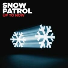 Snow Patrol up to Now CD 30 Track 2 Disc Set Philippine Fiction 2009