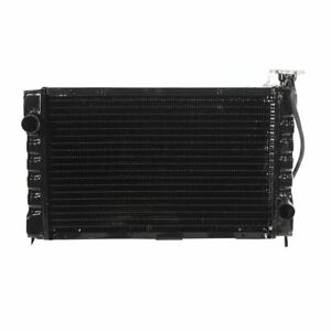 "HD+ Forklift – Clark Radiator  21.26"" x 12.80"" 4 Row (25894)"